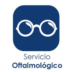 oftalmologico